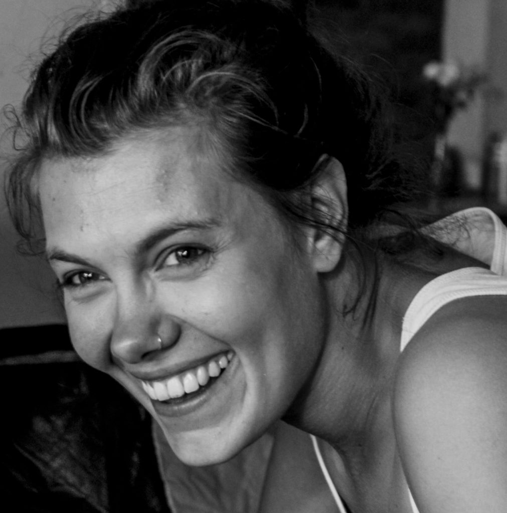 Julia Borgmeier, Foto: ©Miriam Braun